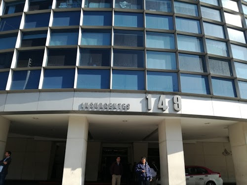 Foto de Santander Reforma Colón