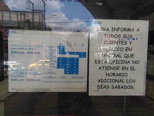 Foto de BBVA Barrio restrepo