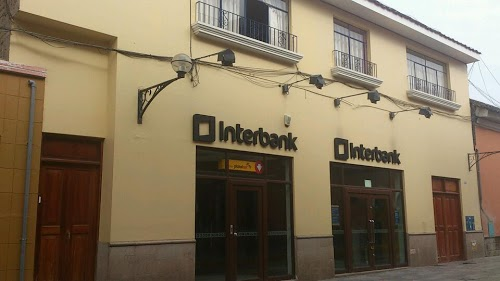 Foto de Banco Interbank