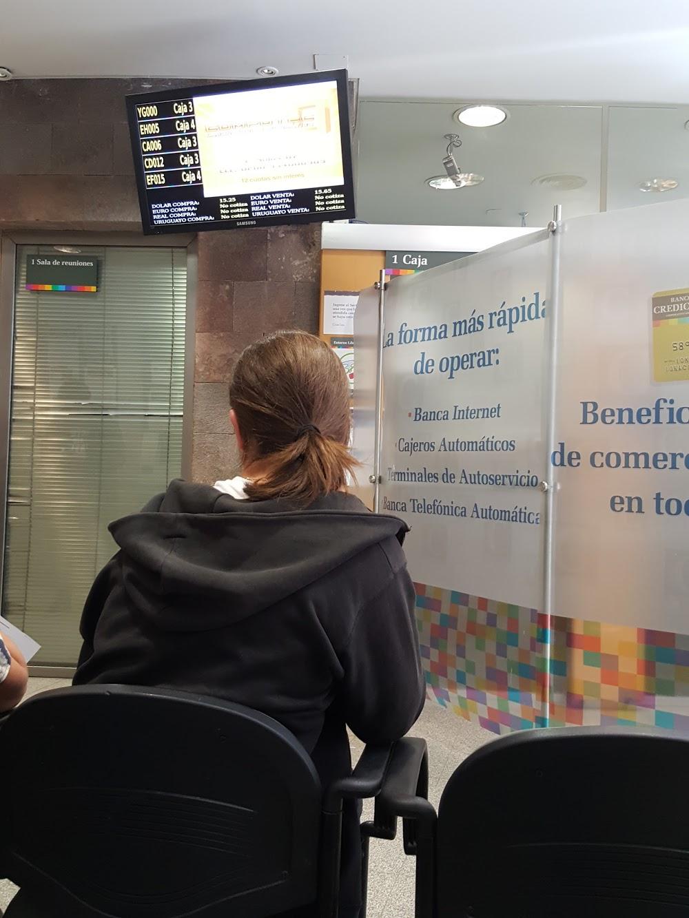 Foto de Banco Credicoop
