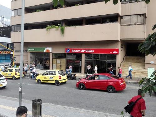 Foto de Banco Av Villas