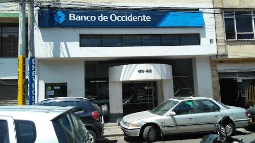 Foto de Banco De Occidente 7 De Agosto