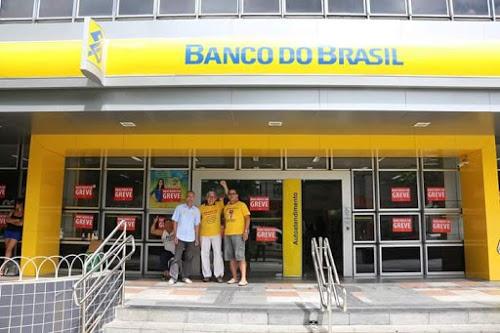 Foto de Bank of Brazil