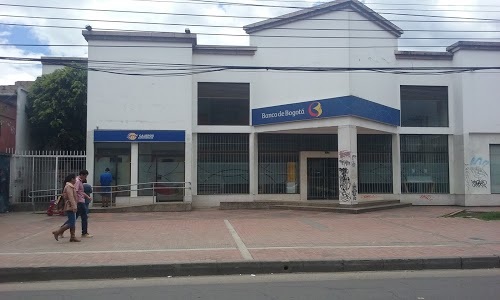 Foto de Banco de Bogotá Kr99