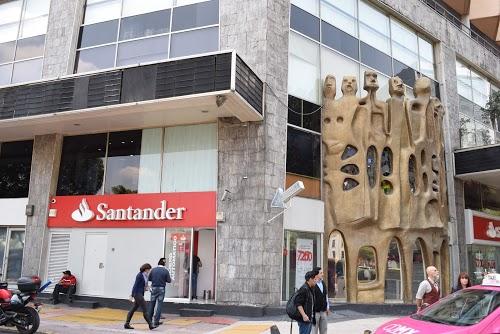 Foto de Santander - Glorieta Colón