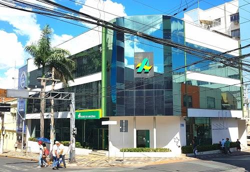 Foto de Banco da Amazônia S/A
