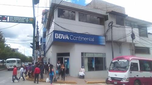 Foto de BBVA Continental