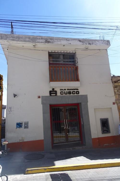 Foto de Cmac Cusco Agencia Ayacucho