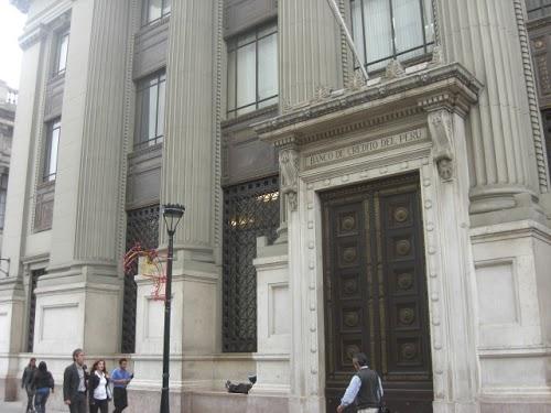 Foto de Banco de Crédito del Perú Jr Lampa