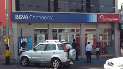 Foto de BBVA Continental Bolognesi Tacna