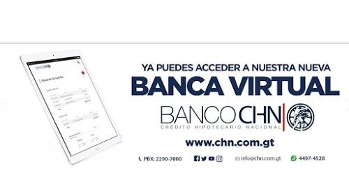 Foto de Banco CHN Agencia TECULUTAN