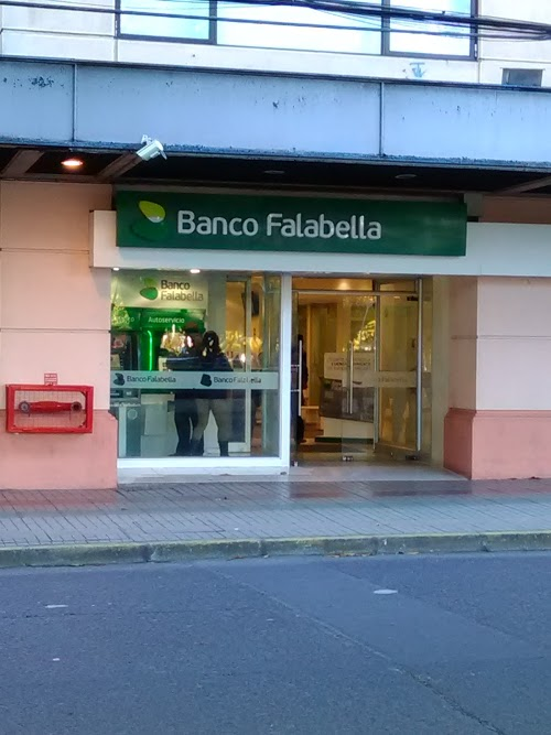 Foto de Banco Falabella