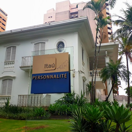 Foto de Itaú Personnalité