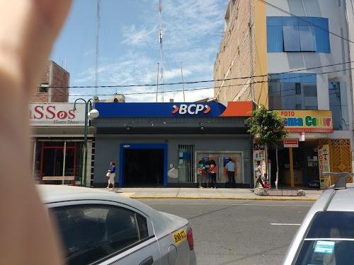 Foto de BCP - Agencia San Pedrito