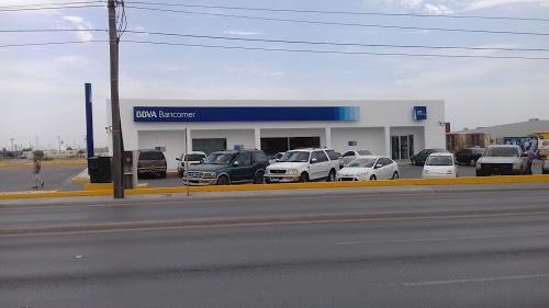 Foto de BBVA Bancomer Nuevo Laredo La Fe