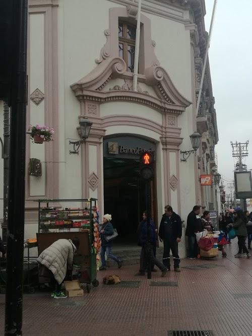 Foto de BancoEstado