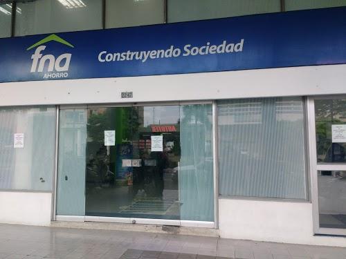Foto de Fondo Nacional del Ahorro