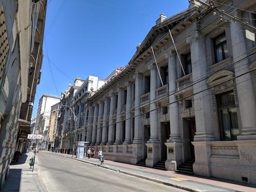 Foto de Banco Chile
