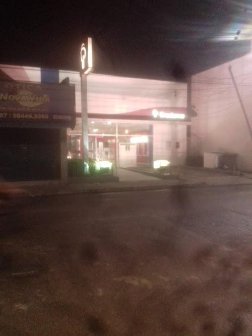 Foto de Banco Bradesco Rua Sto Elias-U. J. Guar