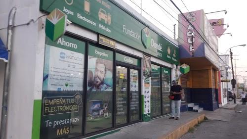 Foto de Fundación Dondé Banco