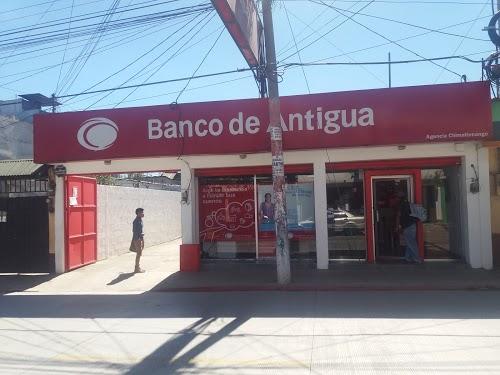 Foto de BANCO DE ANTIGUA S.A.