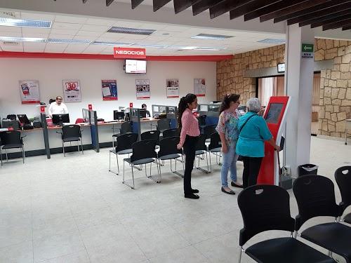 Foto de Banco Atlántida