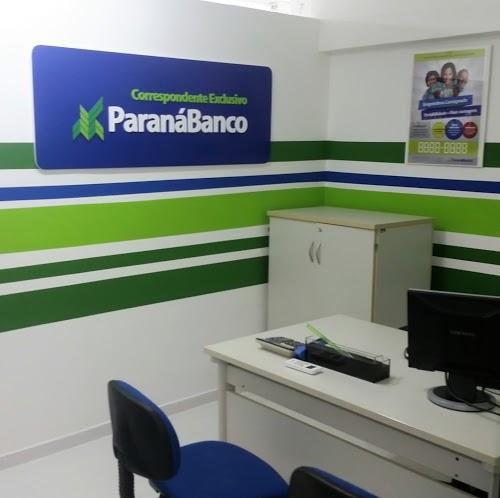 Foto de Paraná Banco