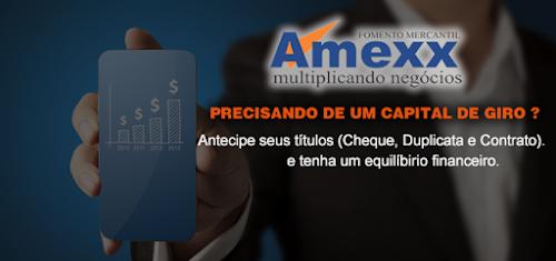 Foto de Amexx Fomento Mercantil Ltda
