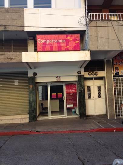 Foto de Compartamos Guatemala Santa Lucia