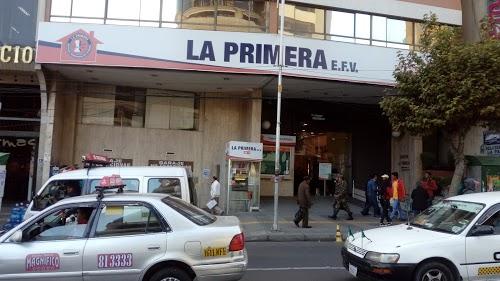 Foto de Mutual La Primera