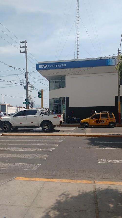 Foto de Banco Continental