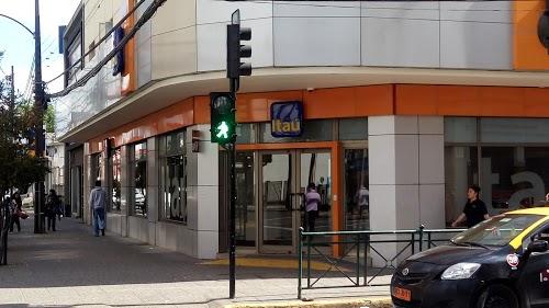 Foto de Banco Itau Chile
