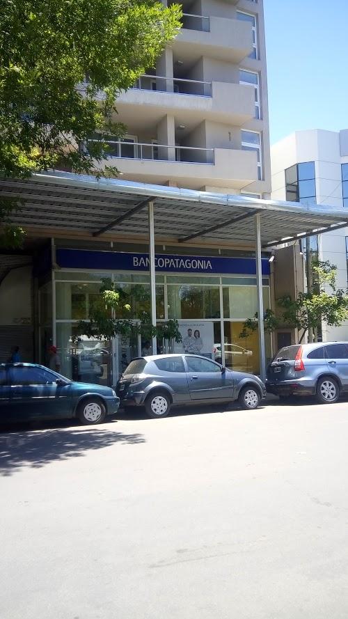 Foto de Banco Patagonia