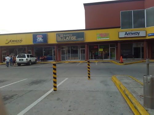 Foto de Banco Lafise Plaza Uno