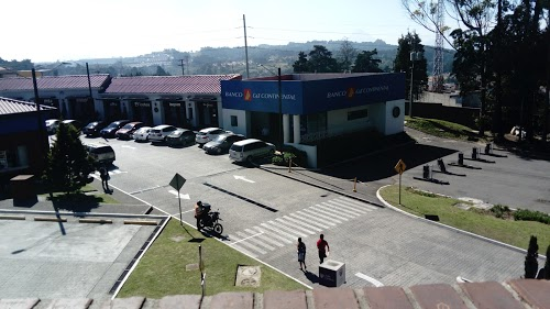 Foto de Banco GYT Continental