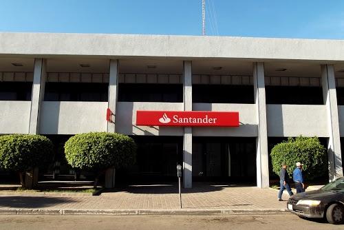 Foto de Banco Santander Serdan