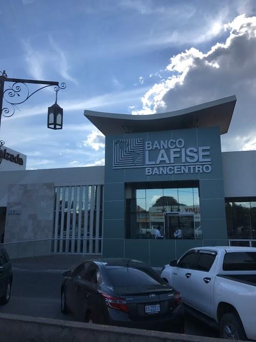 Foto de Banco lafise