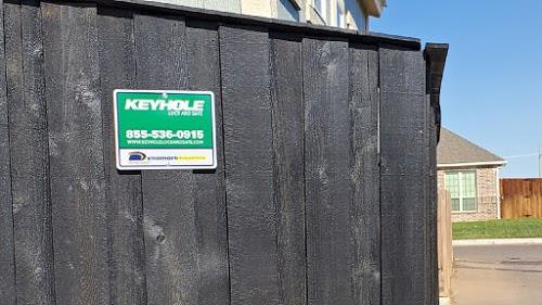 Foto de Keyhole Lock and Safe