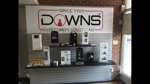 Foto de Downs Security Solutions