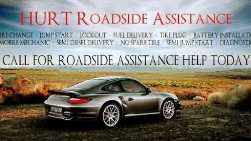Foto de Highway Urgency Response Team, LLC | 24 Hr Roadside Assistance | Flat Tire Assistance | Dead Battery Jumpstart | Car Lockout Service | Mobile Used Tire Shop
