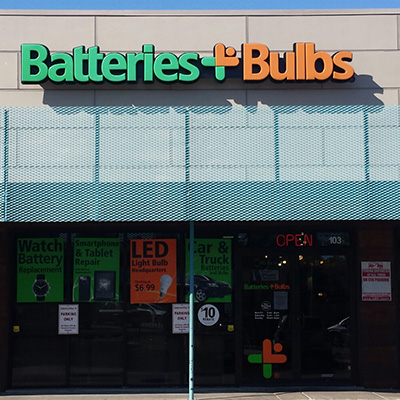 Foto de Batteries Plus Bulbs