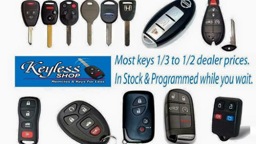 Foto de Keyless Shop Locksmith