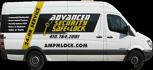 Foto de Advanced Security Safe and Lock, Baltimore