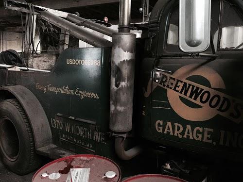 Foto de Greenwood Towing, Inc.