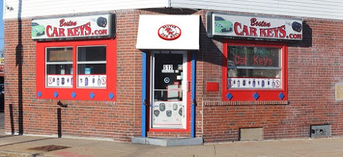 Foto de Boston Car Keys, Inc.