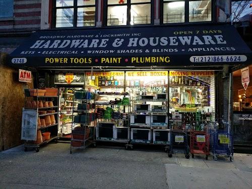 Foto de Casa Hardware & Locksmith Inc.
