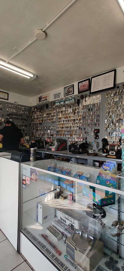 Foto de Jack's Key Shop