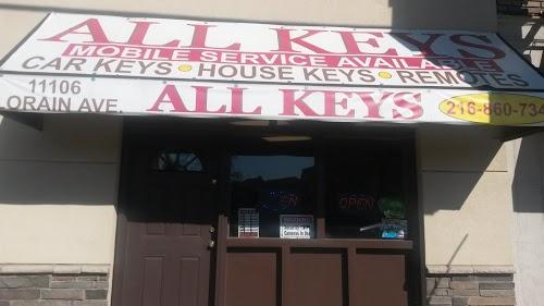 Foto de All Keys