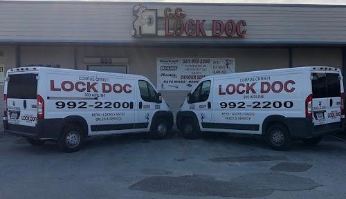 Foto de Corpus Christi Lock Doc, LLC