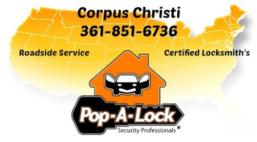 Foto de Pop-A-Lock Corpus Christi